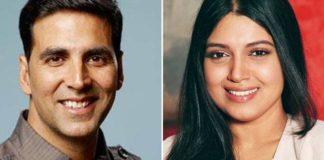 Revealed: Bhumi Pednekar's Role In Akshay Kumar's Toilet: Ek Prem Katha