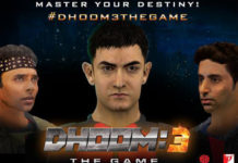 Bollywood Movies That Turned Into Video Game