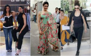 Deepika Padukone - Fashion Icons of Bollywood