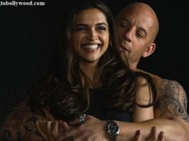 Deepika Padukone teaching Vin Diesel Hindi is the most adorable thing you'll see today!