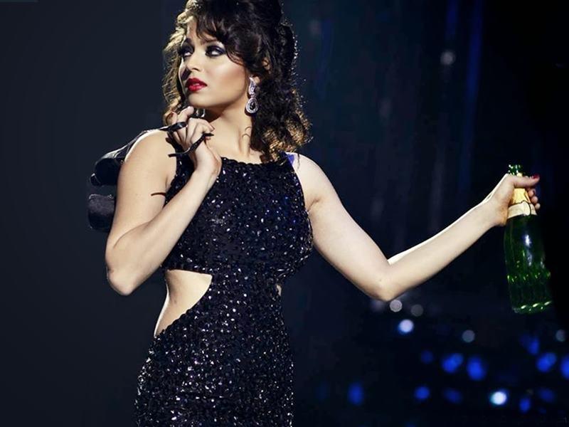 10 TV Beauties that need to make their Bollywood Debut now!- Drashti Dhami