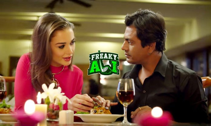 Freaky Ali 2nd Day Collection, First Saturday Box Office Report: Good Growth