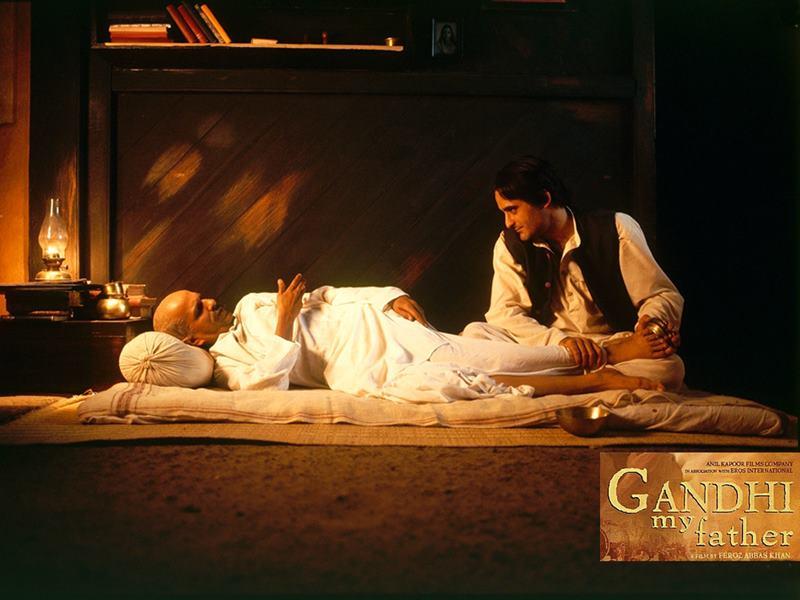 13 Best Bollywood Biopics Till Date- Gandhi