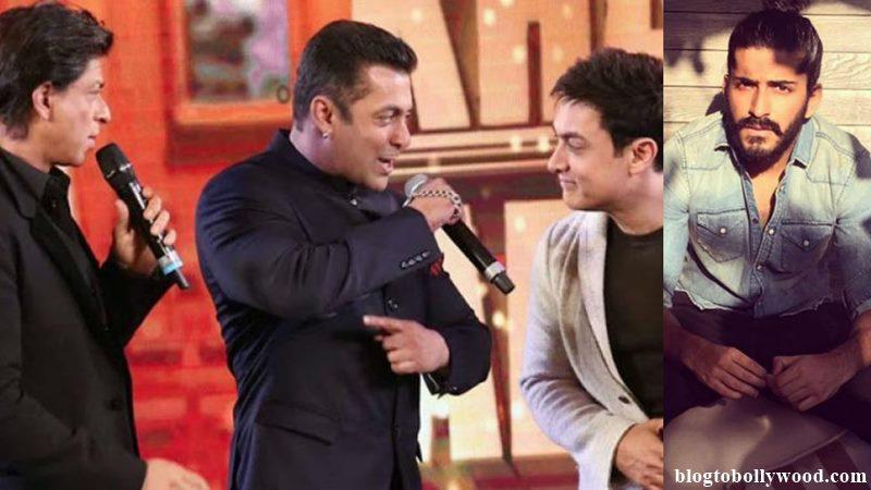 Salman, SRK and Aamir Khan are the last superstars says Harshvardhan Kapoor