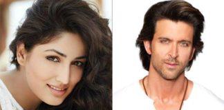 Hrithik Roshan & Yami Gautam To Sizzle In Tango Number In Kaabil