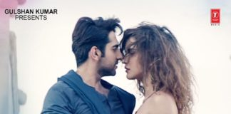 IK Vaari First Look - Aysuhmann Khurrana and Aisha Sharma