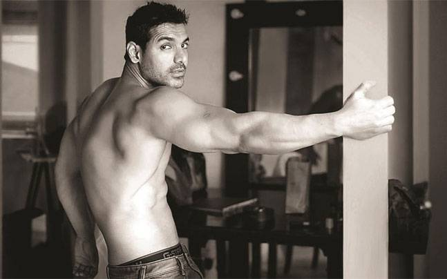 Force 2 is a sensible film with a lot of action: John Abraham