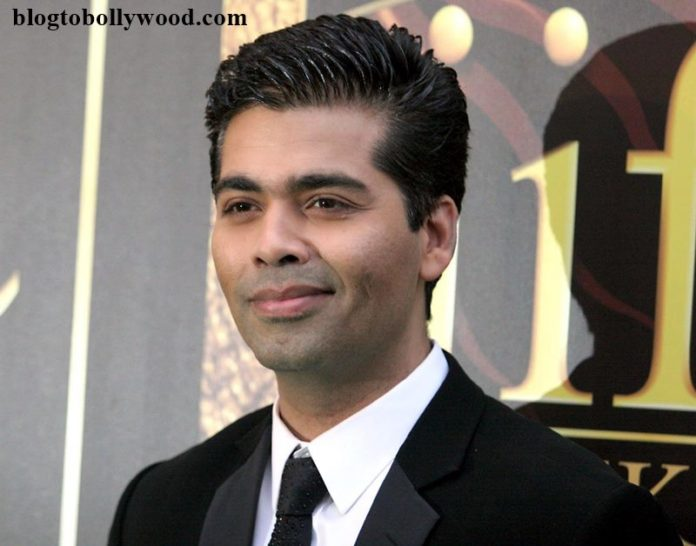Here's what Karan Johar has to say about Ajay Devgn's allegations!