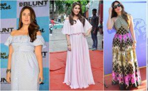 Kareena Kapoor - Fashion Icons of Bollywood