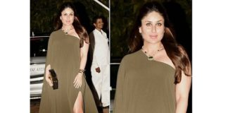 Kareena steals the show at Ranbir's birthday bash!