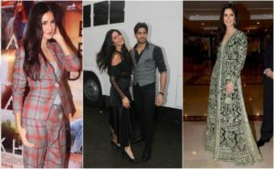 katrina Kaif - Fashion Icons of Bollywood