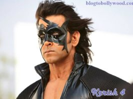 Rakesh Roshan is working on the script of Krrish 4 and guess who is helping him in it!