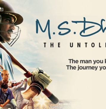 M.S. Dhoni- The Untold Story Music Review and Soundtrack- Amaal Mallik does what he does best!