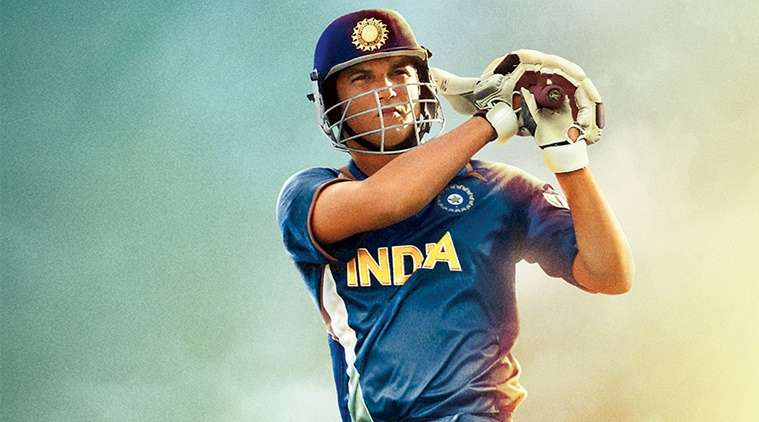 Sushant Singh Rajput  portrayed MS Dhoni to perfection