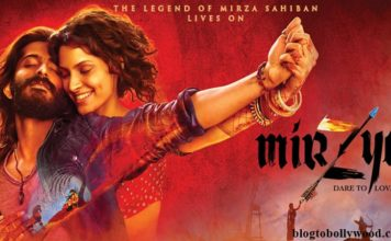 Mirzya Music Review and Soundtrack- Shankar-Ehsaan-Loy do complete justice to Gulzar's lyrics!