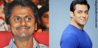 A.R.Murugadoss's dream of directing Salman Khan will come true very soon!