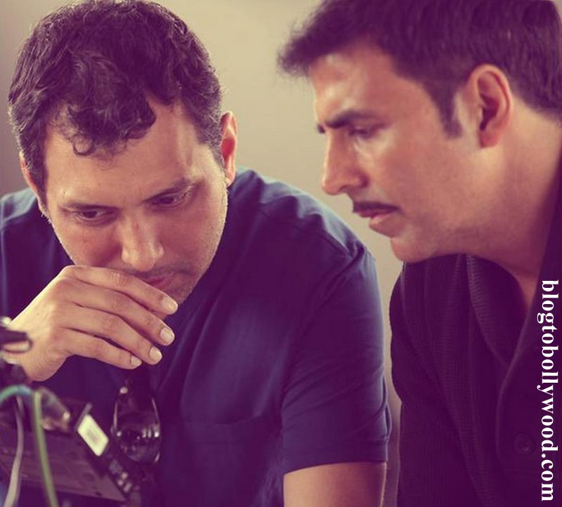 Neeraj Pandey says it was not possible to cast Akshay Kumar as M.S.Dhoni