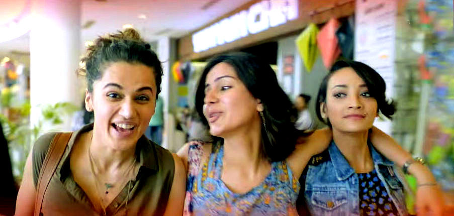 Pink 2nd Weekend Box Office Collection: Crosses The 50 Crores Mark