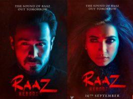Raaz Reboot 2nd Weekend Collection: Emraan Hashmi's 9th Consecutive Flop