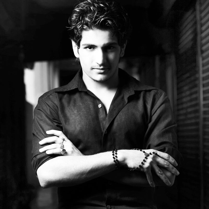 10 TV Hunks that need to make their Bollywood Debut now!- Rajat Tokas