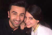 Anushka Sharma to work with Ranbir Kapoor in Sanjay Dutt biopic for the third time in a row!