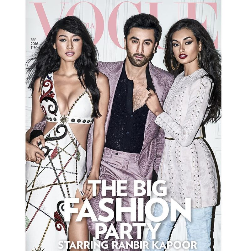 Must Read: Ranbir Kapoor opens up about his personal life like never before!