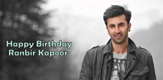 Ranbir Kapoor Birthday Special : Top 10 Ranbir Kapoor songs