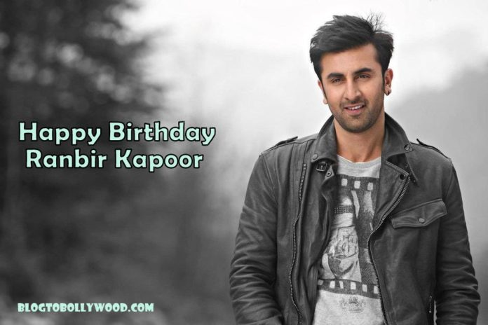 Ranbir Kapoor Birthday Special : Top 10 Ranbir Kapoor songs