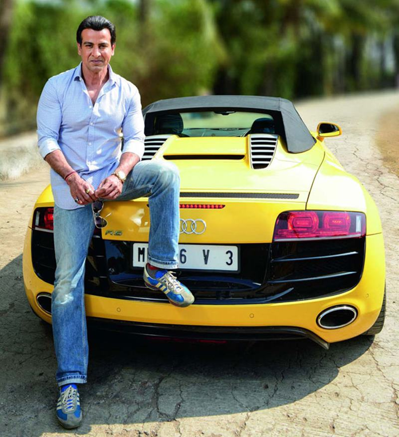 10 Actors who paved their way from TV to Bollywood- Ronit Roy