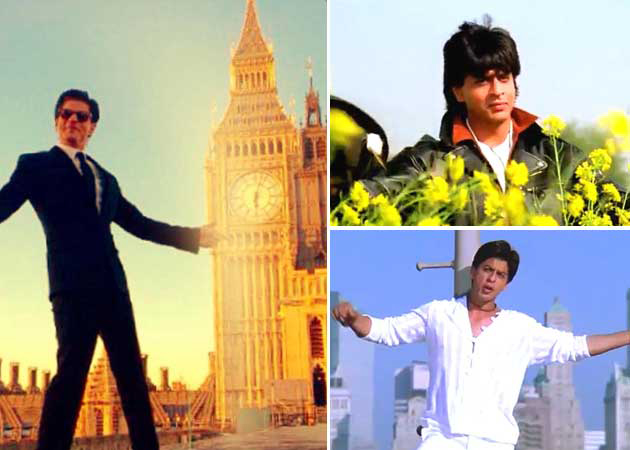 SRK's next with Aanand L Rai will be a romantic story