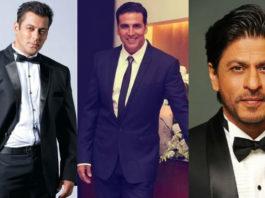 Akshay Kumar Beats Salman Khan And Shah Rukh In TRP Ratings 2017