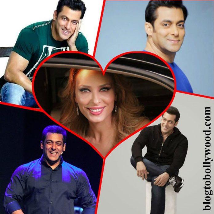 Wedding Bells! Salman Khan to get married to Lulia Vantur this November!