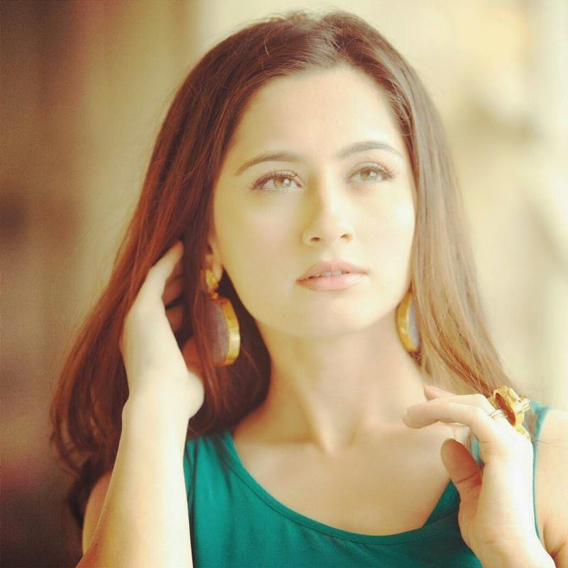 10 TV Beauties that need to make their Bollywood Debut now!- Sanjeeda Sheikh