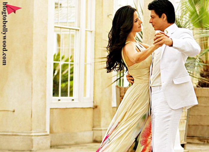 ALR's Bandhua will feature Katrina Kaif opposite Shah Rukh Khan!