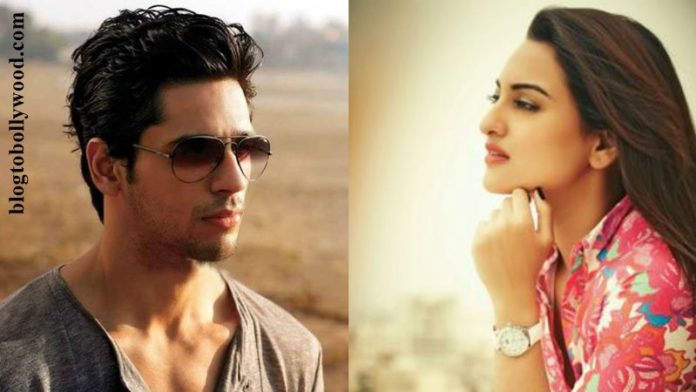 Sidharth Malhotra confirms Ittefaq remake with Sonakshi Sinha, more details inside