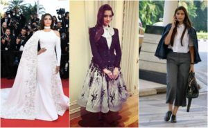 Sonam kapoor - Fashion Icons of Bollywood