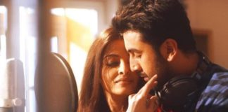 Ranbir Kapoor and Aishwarya Rai Bachchan are so in love in the first still from Bulleya song!