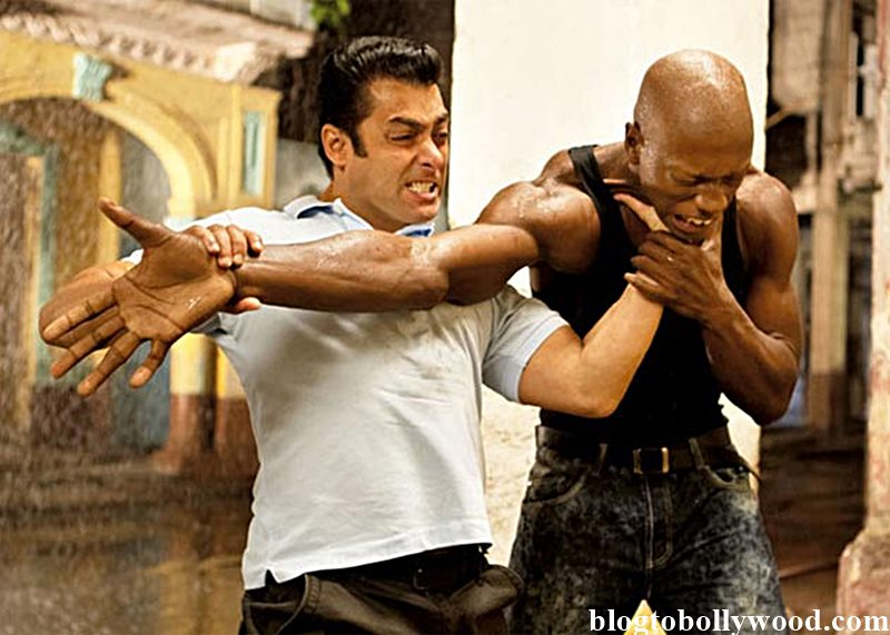 Salman Khan will age from 17 to 70 in Tiger Zinda Hai!