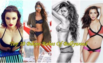 Top 10 Bikini Babes Of Bollywood Bollywood Actresses With Hottest Bikini Body