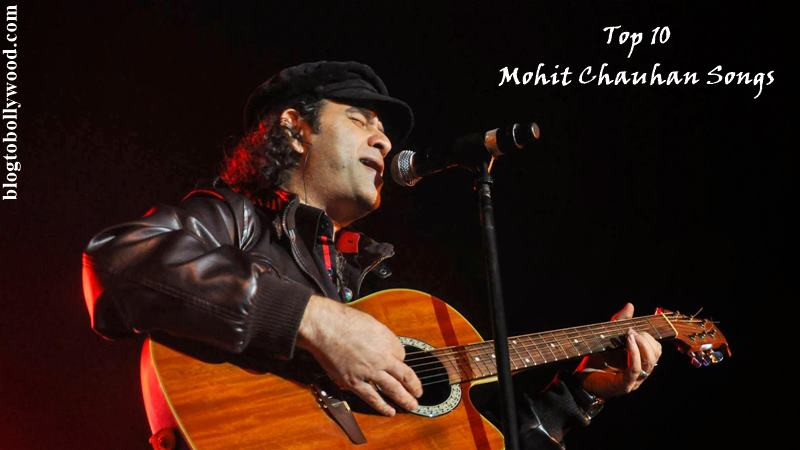 Top 10 Mohit Chauhan Songs That You Need To Add To Your Playlist!