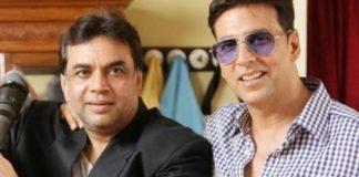 Akshay and Paresh Rawal in Priyadarshan's next!