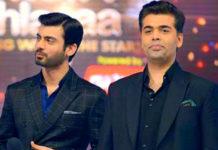 "Karan Johar's ""Ae Dil Hai Mushkil"" in political trouble because of Fawad Khan"