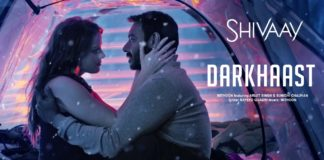 Ajay Devgn-Erika Kaar's Kiss and Arijit Singh's Soulful Voice Are the Highlights of 'Darkhaast' Song