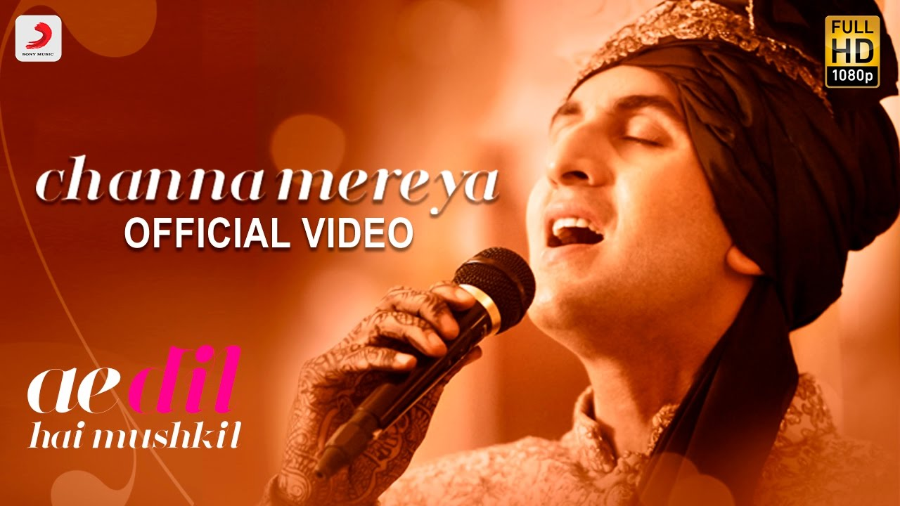 Celebrate Heartbreak: Channa Mereya is Ranbir Kapoor's ode to 'Ektarfa Pyaar'