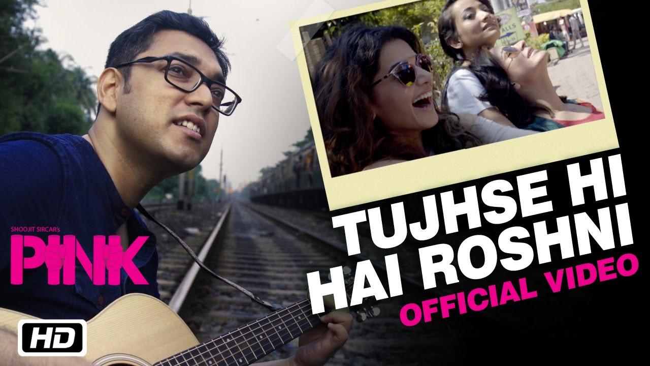Anupam Roy's refreshing voice makes Tujhse Hi Hai Roshni worth a listen!