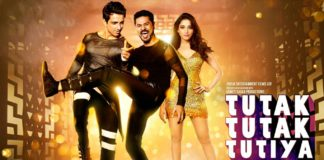 Tutak Tutak Tutiya Trailer Review- Get Tickled and get spooked with this one!