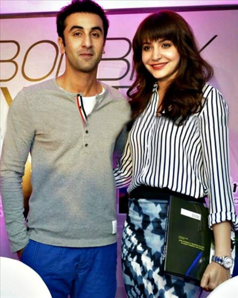 What role is Anushka Sharma going to play in Sanjay Dutt biopic? Find out here!
