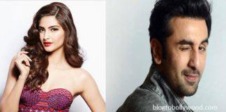 I am the male version of Sonam: Ranbir Kapoor