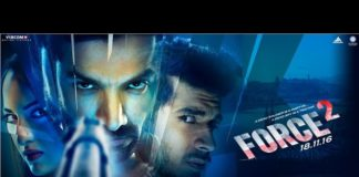 Force 2 Trailer Review- John Abraham is the killing machine with bullets flying all around!