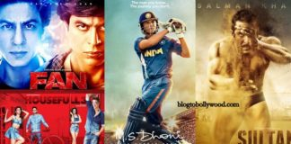 Top Opening Day Grossers Of 2016 | Highest Opening Day Collection Bollywood 2016